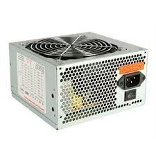 BOOST 400W 12CM FAN, ATX POWER SUPPLY (RETAIL BOX)