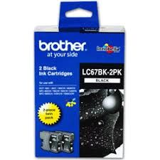 BROTHER LC-67BK