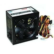 COOLERMASTER 500W PPFC 120MM FANLI PSU BROWN BOX