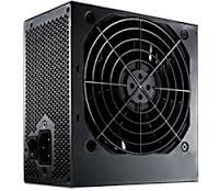 COOLERMASTER 600W APFC 120MM FANLI PSU BROWN BOX