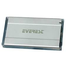 EVEREST 2,5 HDC-255 USB EXTERNAL SATA DE KUTU