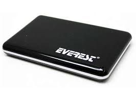 EVEREST SL-H385 2,5 inch USB 2,0 SATA HDD KUTU