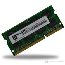 HI-LEVEL 1 GB 333 MHZ DDR NOTEBOOK RAM