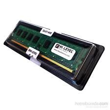 HI-LEVEL 2GB 1333MHZ DDR3 PC RAM KUTULU