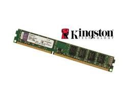 KINGSTON 1 GB 1333 MHZ DDR3 RAM CL9