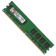 KINGSTON 1 GB 667 MHZ DDR2 RAM