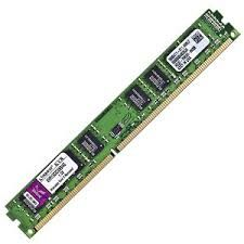 KINGSTON 4GB 1333MHZ DDR3 DIMM