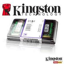 KINGSTON 8GB 1600MHZ DDR3 NOTEBOOK