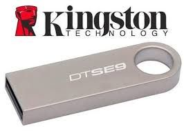KINGSTON 8GB USB DTGE9