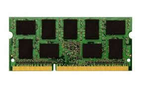 KINGSTON NOTEBOOK RAM 4 GB 1333 MHZ DDR3 CL9
