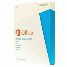 MICROSOFT T5D-01781 OFFICE 2013 HOME-BUS,
