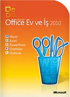 MS OFFICE HOME AND BUS, 2010 TR KUTU T5D-00409