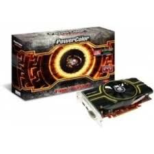 POWERCOLOR 2GB HD7850 OC GDDR5 256BİT HDMI DVI